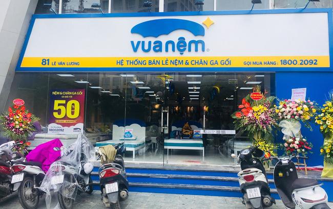 Cửa hàng của Vuanem
